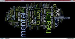 Canadian Mental Health Week 2013