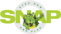 Stop Now and Plan program logo