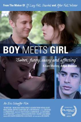 Boy Meets Girl